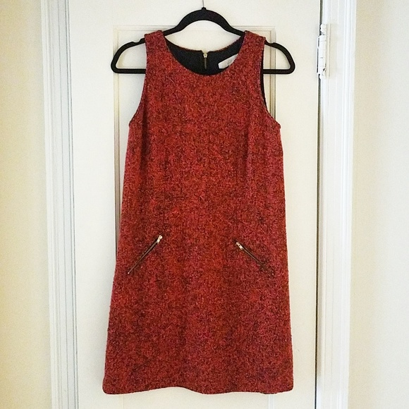 LOFT Dresses & Skirts - LOFT Jumper Dress - Size 2